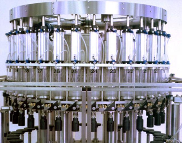 Sistema por inyección
