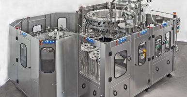 Bottling systems