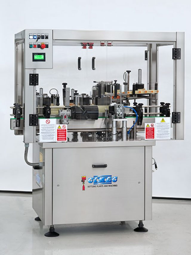 LINEAR LABELLERS