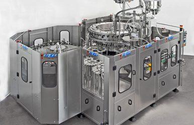 Bottling systems